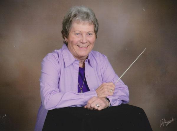 Clydene Dechert